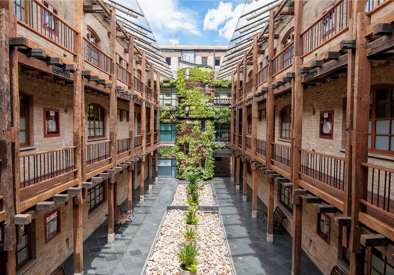 Jardin Vertical Bogota. Decoracion con Jardines Verticales en Bogotá, Medellin y Colombia