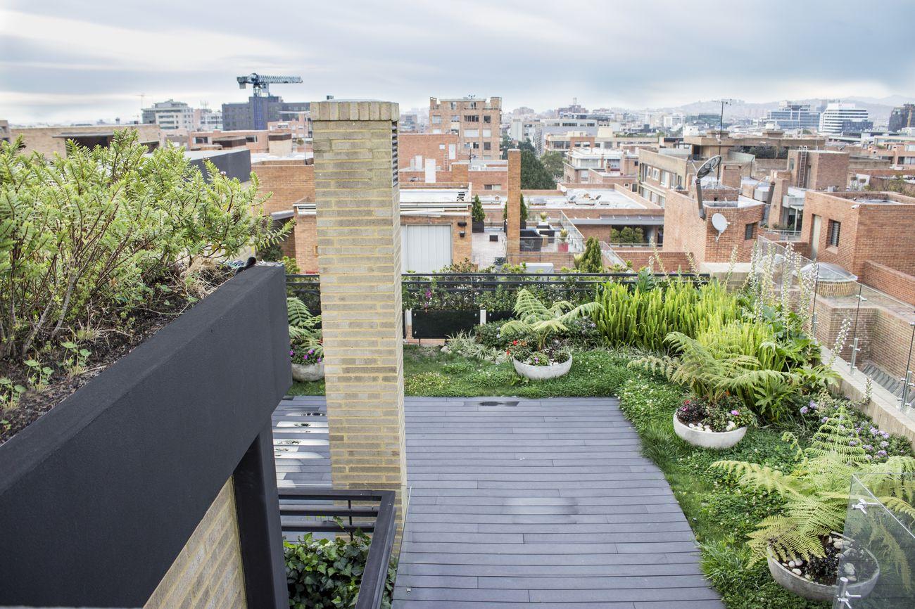 Muros Verdes Bogota y Muros Verdes Medellin y Colombia. Decoracion de Terrazas e Interiores