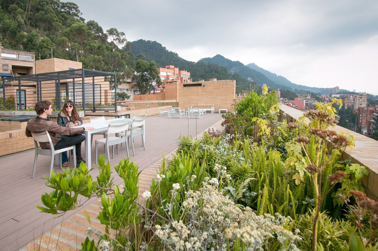 Muros Verdes, Jardines Verticales cursos y aprendizaje