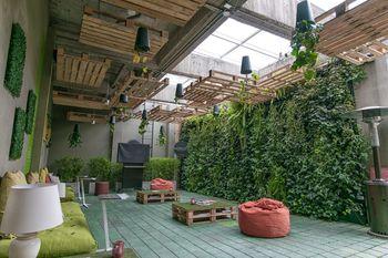 Muros Verdes Medellin