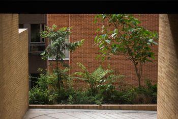 Arquitectura del paisaje y diseño paisajistico