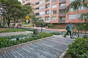 arquitectura verde y sostenible jardineria