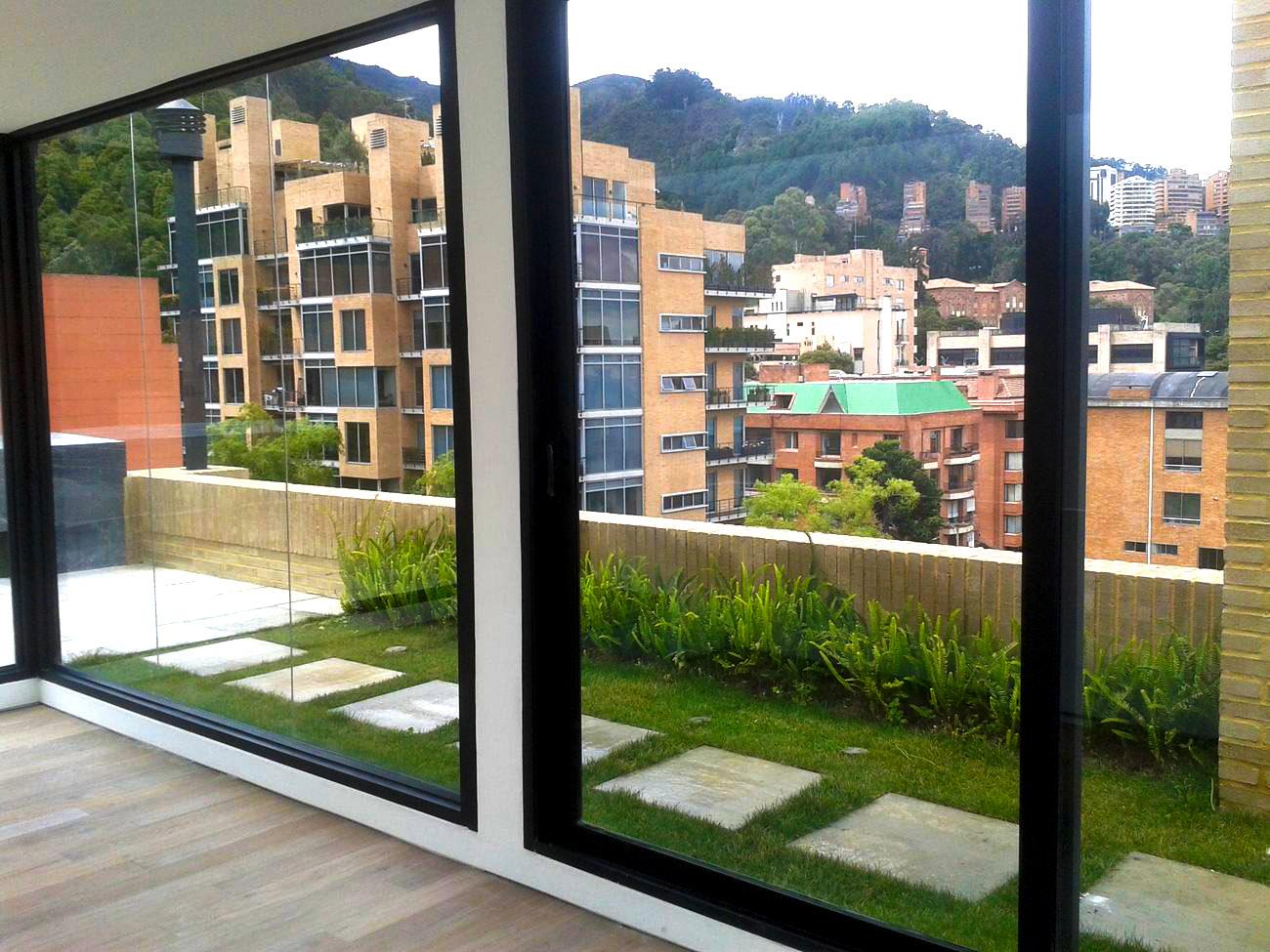 cubiertas verdes larga vida util with cubiertas terrazas